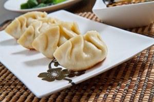 Jiaozi (Chinese Dumplings) 2 500