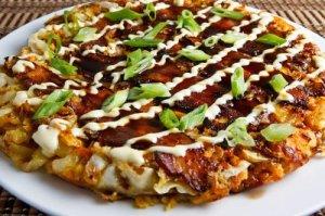 Okonomiyaki (Jepang)