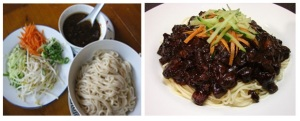 Serupa tapi Tak Sama (Masakan Cina, Jepang dan Korea Selatan)